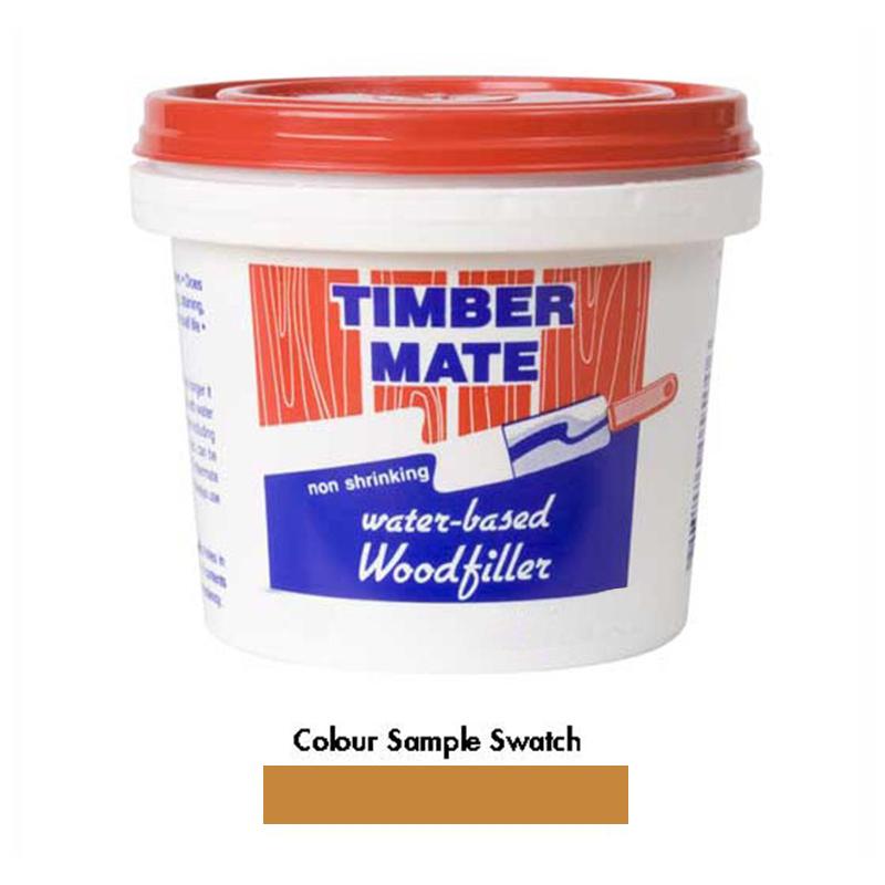 Timbermate Teak Wood Filler Timbermate In